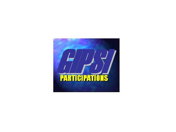 gipsi participations