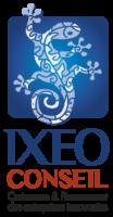 Logo ixeo conseil