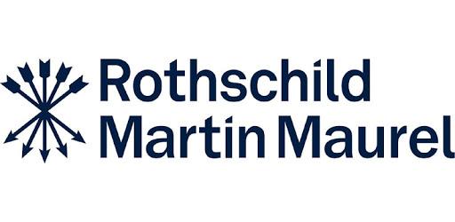 logo rothschild martin maurel